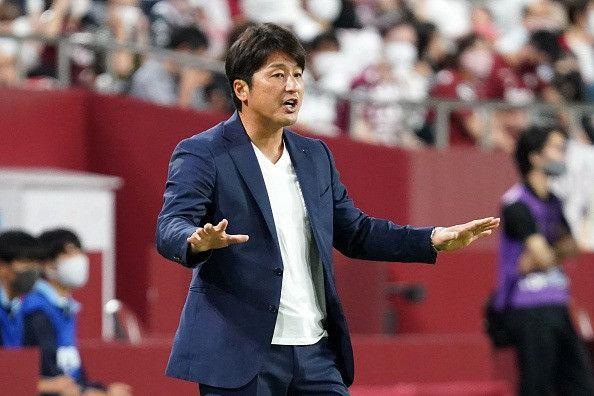 """[MIXゾーン]手段が目的になってしまった 神戸に感じた""""なんのためにボールをつなぐのか""""の疑問"""