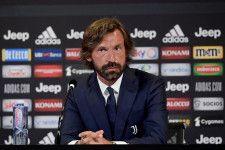 来季からユヴェントスの指揮を執ることとなったピルロ氏 photo/Getty Images