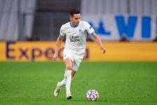 今季限りでマルセイユとの現行契約が満了を迎えるトヴァン photo/Getty Images