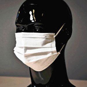 マスクには表と裏がある…正しく着けてますか?