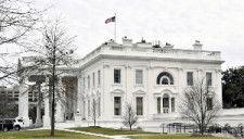 米ホワイトハウス