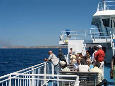【僕らの島生活】マルタ島