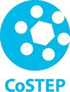 北海道大学科学技術コミュニケーター養成ユニット(CoSTEP)ロゴ