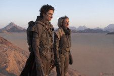 『DUNE/デューン 砂の惑星』(c)2020 Legendary and Warner Bros. Entertainment Inc. All Rights Reserved