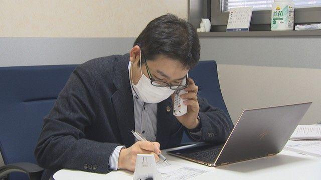 〈新型コロナ〉経済的な悩みを抱える人へ「気軽に相談を」 弁護士による電話相談会 香川
