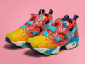 JELLY BELLYの彩り満載!リーボックが初コラボで「Reebok×Jelly Belly」シューズ発売!
