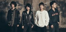 Nothing's Carved In Stone、新曲「Beautiful Life」MV公開