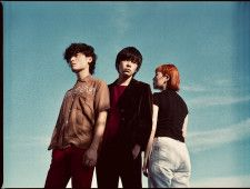 BROTHER SUN SISTER MOON、1stフルアルバム『Holden』より「A Whale Song」を先行配信