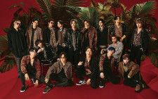 THE RAMPAGE from EXILE TRIBE「One More Kiss」<恋ステ>スペシャル企画の主題歌に決定