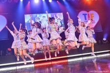 =LOVE「TIF2021」10月3日HOT STAGEより