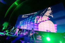 LOVE PSYCHEDELICO「LIVE THE GREATEST HITS 2020」
