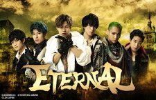 THE RAMPAGEより選ばれし6人が舞台で暴れ回る!REAL RPG STAGE『ETERNAL』上演決定!!