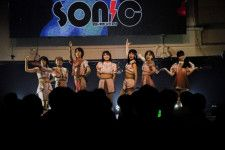 ONE BY ONE、2度目の『ギガソニ』出演でステージを盛り上げる<GIGA・GIGA SONIC Powered by TSC>