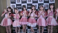 Dolly Kiss、ギガソニ出演で思いを語る!<GIGA・GIGA SONIC Powered by TSC>