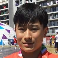 KITAZONO Takeru
