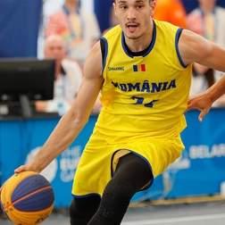 バスケットボール3人制