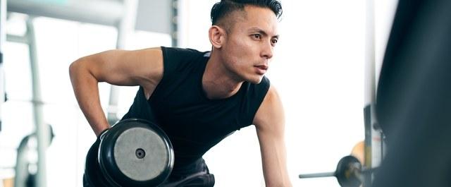 筋トレの頻度は部位ごとの超回復の時間に合わせるべし