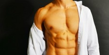 分厚い胸板で男を上げろ!至高の胸筋トレーニングメニューを徹底解説