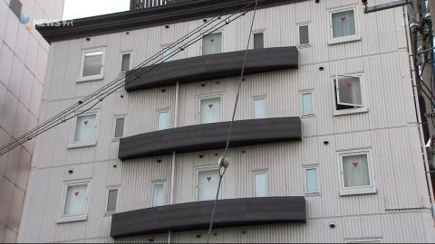 「首を絞めた」 51歳の既婚女性死亡 交際相手の31歳の男逮捕 /千葉県船橋市