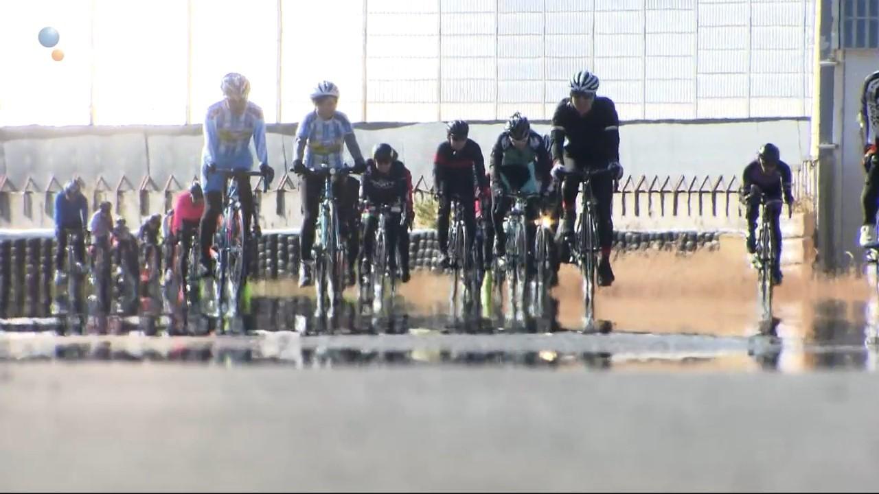 ウィンターサイクルマラソンinそでがうら2017 開催/千葉県袖ケ浦市