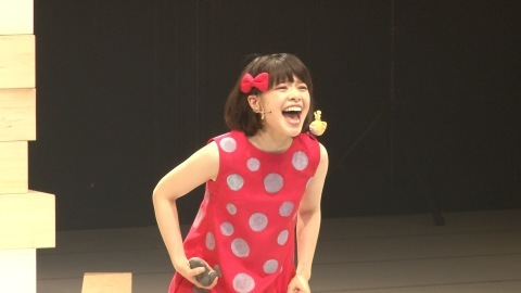 岸井ゆきの「気づかいルーシー」が2年ぶりに帰ってきた! 7月21日 芸劇で開幕