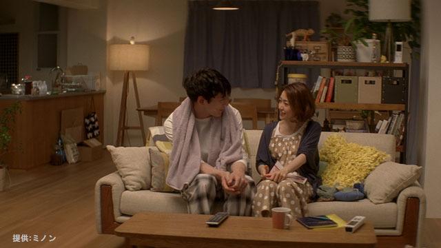 大島優子&坂口健太郎、共演CMで「より濃い関係」に