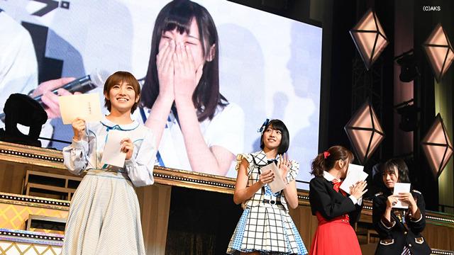 AKB48グループ、「ドラフト会議」で55人指名
