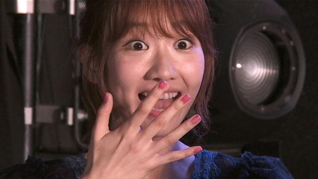 AKB48総選挙、速報1位にメンバー衝撃