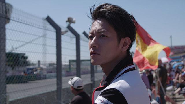 佐藤健、「ル・マン」過酷ドラマに感動