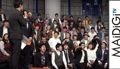 「吉本坂46」を結成へ!よしもと芸人、会見でどよめく