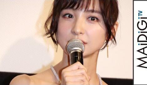 """篠田麻里子、""""裏""""バイトで倒れる?「1週間でクビに」 映画「テラフォーマーズ」完成直前イベント3"""
