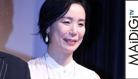 河瀬直美監督、映画「光」のカンヌ出品決まり「号泣」