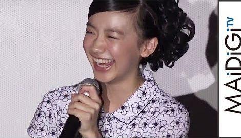 芦田愛菜、プールの授業から逃げ出したい…25メートル泳げず補習も