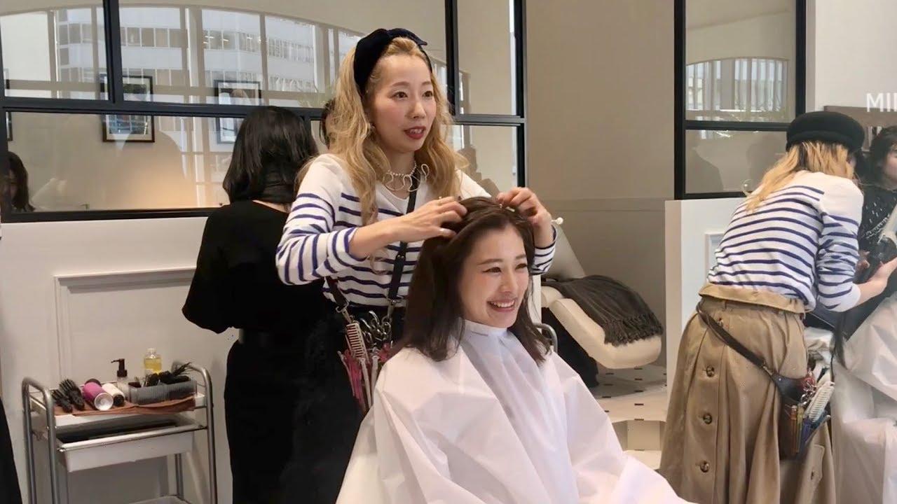 梅田にライフスタイルブランド「ELLE」初の美容サロン