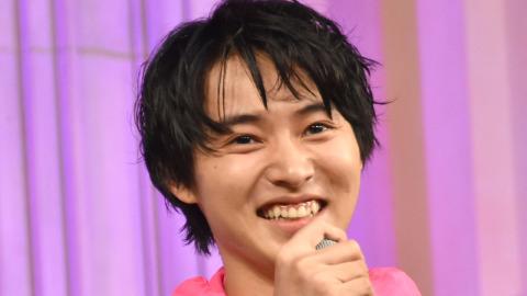 山崎賢人、高校時代の思い出「ない」 「友達いなかった」と苦笑