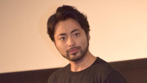 山田孝之、34歳初仕事で懺悔 お酒の誘惑に勝てず…
