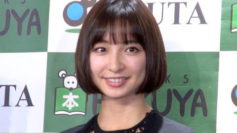 篠田麻里子、役作りで酒豪宣言!? 舞台版『アンフェア』主演に意気込み