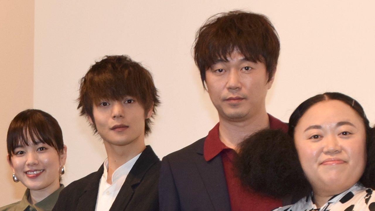 新井浩文、事務所社長逮捕に「いろいろあった」と回想 今年は「1.75倍働きたい」