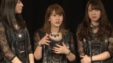 ℃-ute岡井千聖、解散後の活動に不安「居酒屋やろうかと」