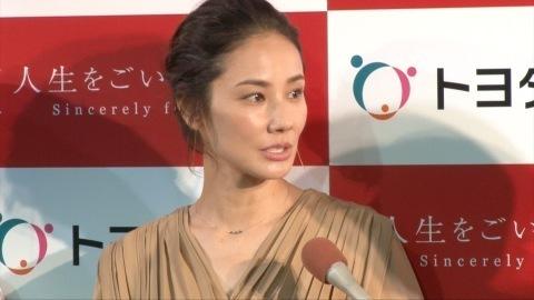 吉田羊、安室奈美恵の引退発表にショック「細眉や髪型を真似したことも…」