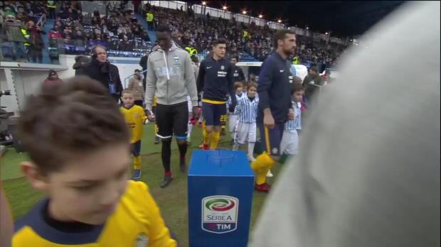 SPAL v Hellas Verona