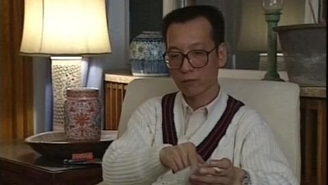 劉暁波氏が死去、ノーベル平和賞の民主活動家 米大統領ら哀悼