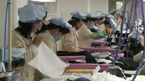 制裁下でなぜ、北朝鮮経済17年ぶりの高成長(字幕・21日)