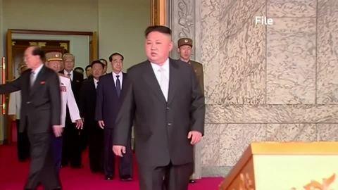 北朝鮮が太平洋で水爆実験示唆、「炎でトランプを黙らせる」(字幕・22日)
