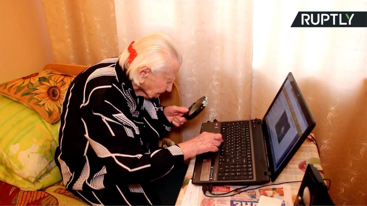 初めての電灯からインターネットまで!時代の波に乗る101歳おばあちゃん