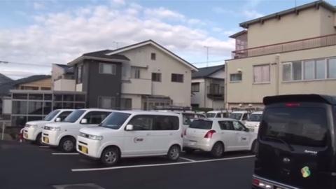福井で3歳男児不明、父親が車を10分離れた間に