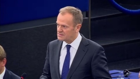 英に離脱撤回の選択肢を示唆、EU首脳たちの異例の発言相次ぐ
