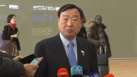 平昌五輪、北朝鮮選手は4種目に出場