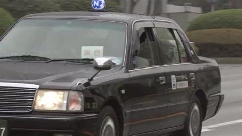 国交省、タクシーに「相乗り」する新サービスの実証実験スタート