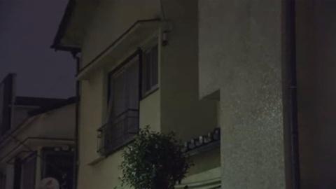 東京・豊島区の住宅に女性2人の遺体、母と娘か